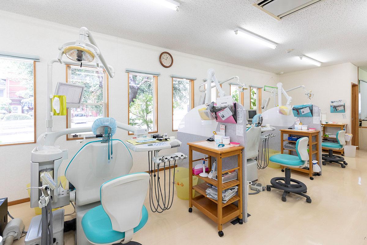 記念歯科photo
